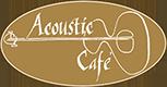 Acoustic Café Logo